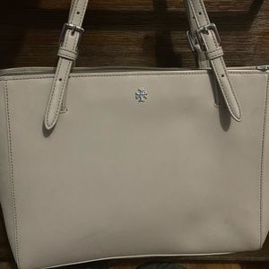 Tory Burch York Buckle Tote Large